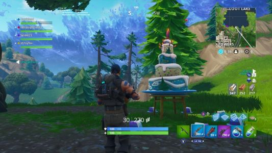 Remapping your Fortnite keybinds will improve your game