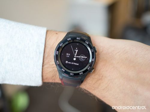 Save on Honor 9, Huawei Watch 2 at Amazon UK for Black Friday