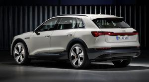 2019 Audi E-tron: Premium Electric Crossover Goes Head-to-Head With Tesla
