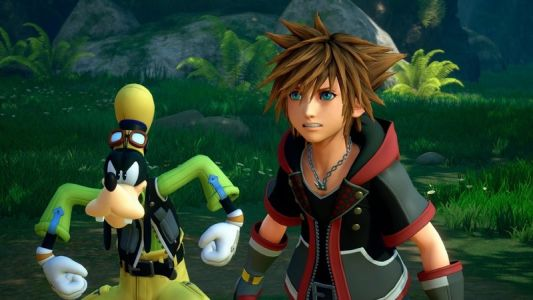 Kingdom Hearts 3 for PlayStation 4: Hands-on impressions from E3 2018