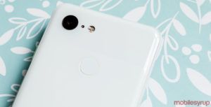 Google plans to fix Android camera saving bug soon