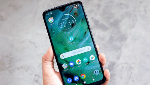 Moto G7 Plus Kernel Source is now available