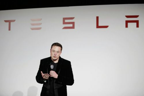 Tesla is a racism hotbed, where bosses called black worker the n-word, new lawsuit claims