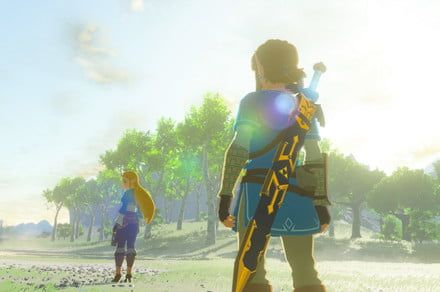 Nintendo is hiring a level designer for Zelda, but will it be for a new game?