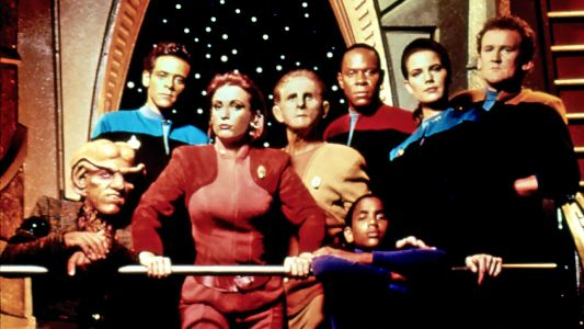 Tickets on Sale for 'Star Trek: Deep Space Nine' Documentary 'What We Left Behind'