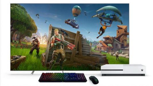 Xbox One November 2018 update delivers mouse and keyboard support