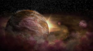 Astronomers Discover 3 Exoplanets Forming Around Young Star