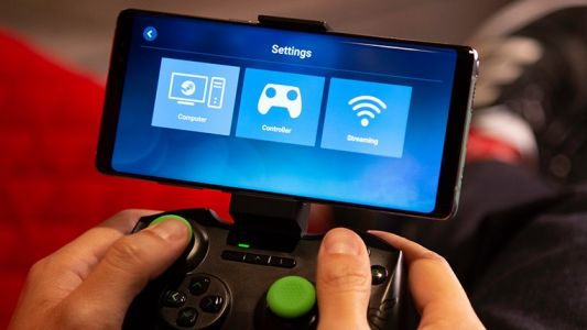 Steam Link Anywhere lets you stream games from, well, anywhere