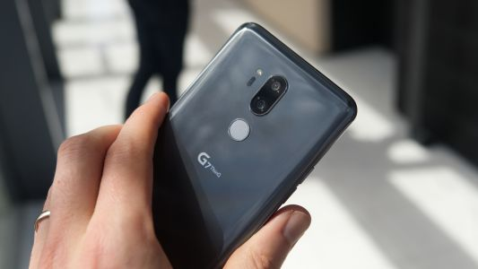The LG G8 launch event is February 24 at MWC 2019