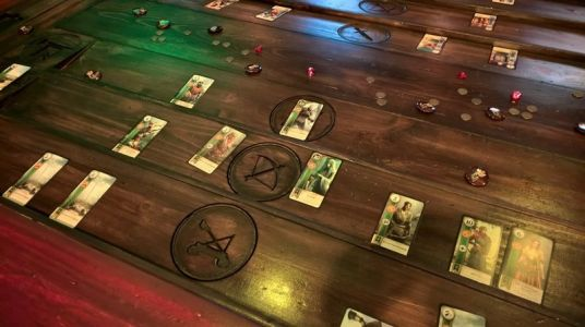 Gwent's single-player campaign has been pushed back to 2018