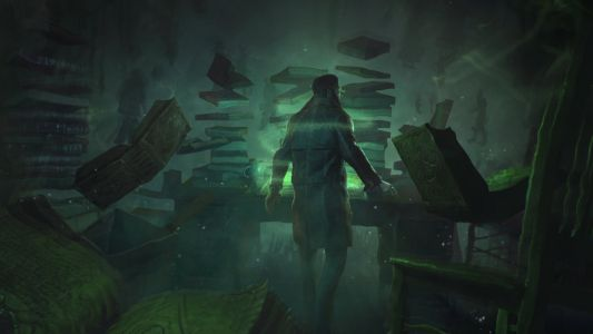 Call Of Cthulhu awakening in time to spook Halloween