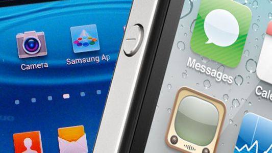Apple awarded huge damages in never-ending Samsung patent saga