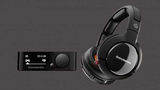 SteelSeries Siberia 800: should I buy this gaming headset?