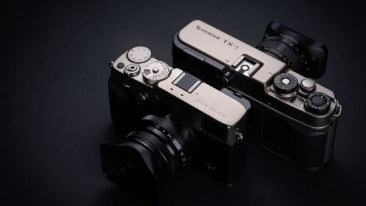 Fujifilm X-Pro3 delivers retro charm in a high-tech package