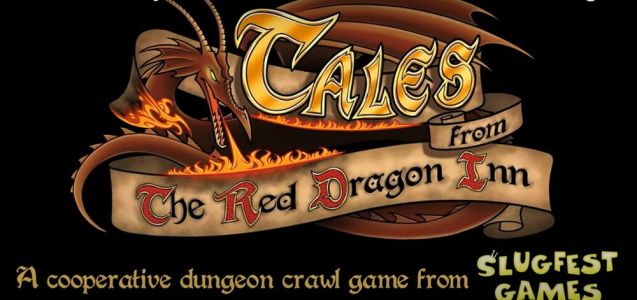 TALES FROM THE RED DRAGON INN Offers New Gameplay