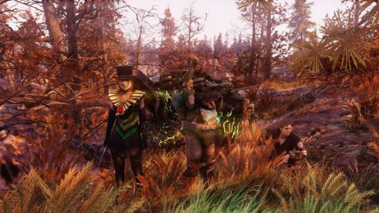 Fallout 76 gets 2019 roadmap full of features, new main quest coming soon