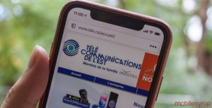 Eastern Telecommunications joins Iristel, brings new cell service to Quebec