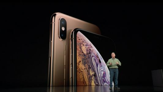 IPhone XS will boost eSIM shipments to 420m by 2022