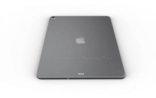 New iPad Pro still coming and might be better than expected