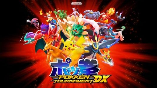 Every Switch Port Deserves the Pokken Tournament Deluxe Treatment