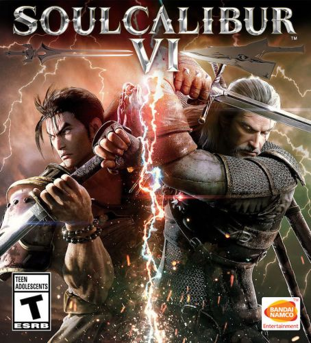 SoulCalibur 6 Release Date And Buying Guide