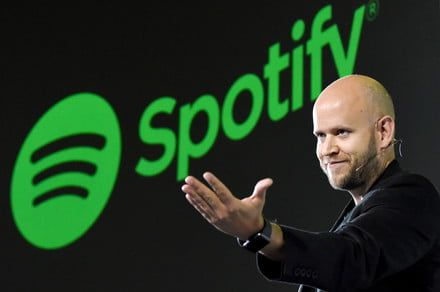 Is Spotify too big to fail? We'll find out soon