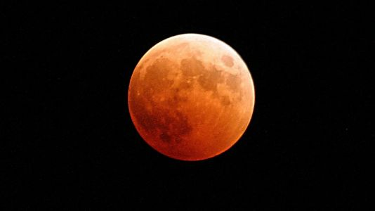 Everything you need to know about Sunday's 'super blood wolf moon' eclipse