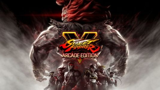 Street Fighter V: Arcade Edition is the Game We Should Have Gotten 2 Years Ago