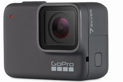 GoPro Hero7 leaks with three new versions