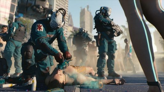 CD Projekt Red Is Confident It Can Bring Cyberpunk 2077 To Australia