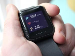 Amazfit Bip Review: Meet China's £45 Answer To Apple Watch