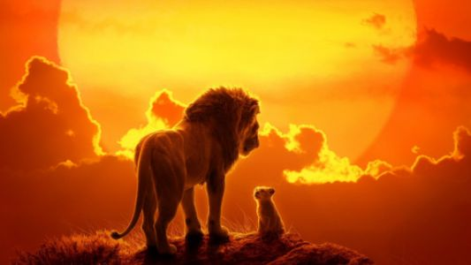 Watch These Movies Before 'The Lion King'