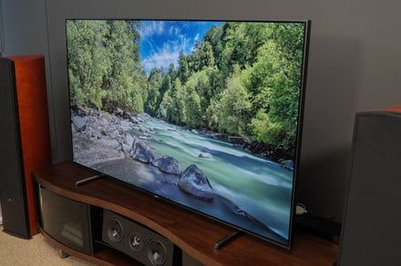 Samsung Q9F series review
