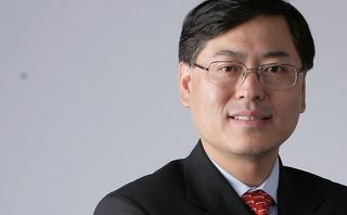 Lenovo CEO: 'We're not a Chinese company'