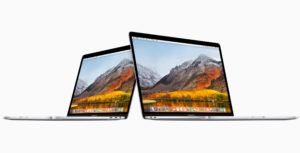Apple MacBook Pro with Touch Bar updated with faster processor and revamped keyboard