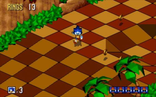Sonic 3D Blast Gets A Fan Patch From Founder Of Traveler's Tales
