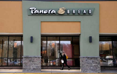 Panera is now selling grocery items to spare you from crowded stores