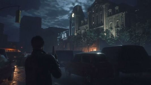 Resident Evil 2 remake features 4K and 60 FPS modes on Xbox One X