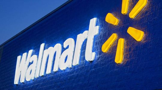 Walmart just dropped Express Delivery's annoying restriction