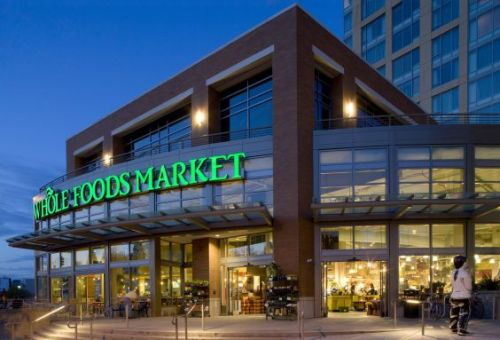 Amazon dangles Prime credit card cashback deal as Whole Foods lure