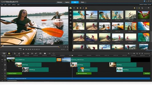 The best video editing software 2018