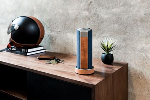 Cavalier Maverick review: everything the Amazon Echo should be