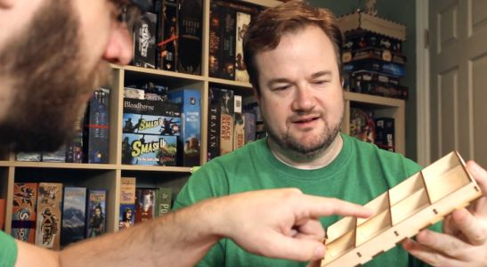 From the Garage to Game Store Shelves: The Broken Token Story