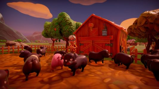 Farm Together Review - Stress-Free Crop-Growing Fun