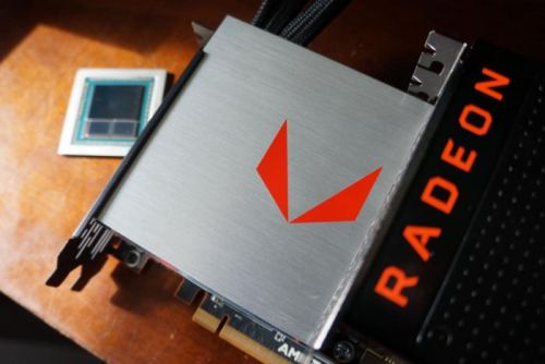Radeon RX Vega graphics cards get 2-way multi-GPU support in Radeon Software 17.9.2
