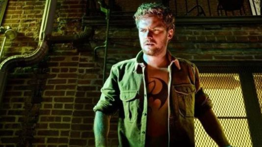 SDCC Had an Iron Fist Panel and it was Actually. Good?
