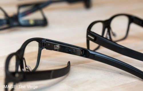Intel is quitting the smart glasses game, Vaunt canceled