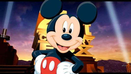 The EU Has Until October to Rule on Disney's Acquisition of 21st Century Fox