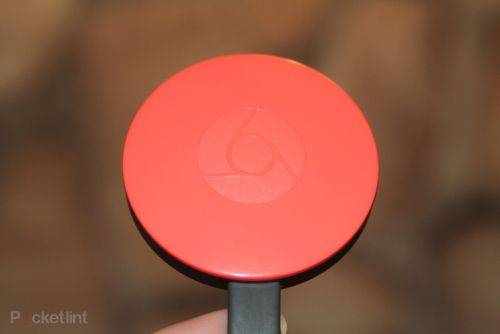 Grab a Google Chromecast for £19 in the Black Friday sales