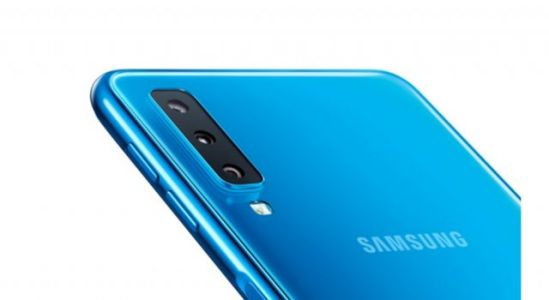 Samsung Galaxy P30 to come in four gradient color options